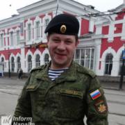 Хакери викрили матроса Північного флоту РФ, який воює на Донбасі