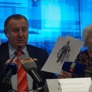 В Криму збирають гроші на пам'ятник Путіну