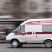 Жителька Прикарпаття потрапила до реанімації через отруєння невідомою речовиною