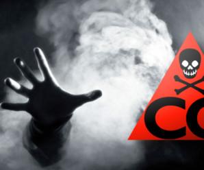 На Прикарпатті чадним газом отруїлися 3 осіб, серед них – діти