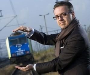 """В Україні через """"Укрзалізницю"""" закриває свій завод велика міжнародна компанія"""