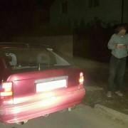 Патрульна поліція Івано-Франківська спіймала водія, який кермував у стані наркотичного сп'яніння