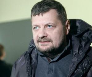 Радикал Мосійчук та Тимошенко спровокували конфлікт в міськраді Коломиї (ВІДЕО)