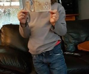 7-річний хлопчик з Торонто подаровані гроші передав Залучанському дитбудинку