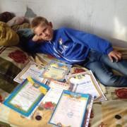 Волонтери просять допомогти прикарпатській сім'ї, яка живе без світла і газу (фото)