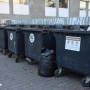 У Франківську буде тисяча контейнерів для сортування сміття