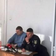Народний депутат готовий взяти Міхальця на поруки. ФОТО