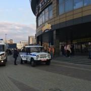 У Мінську чоловіки з бензопилою напали на відвідувачів торгового центру, одна людина загинула