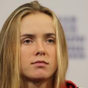 На турнірі в Москві погрожували українській тенісистці Світоліній – WTA проведе розслідування
