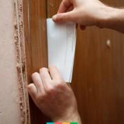 Мешканці Івано-Франківська скаржаться на інспекторів комунальних служб, мовляв, вони лишають підказки злочинцям