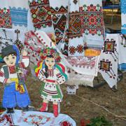 Образи українок попередніх століть у одному відео