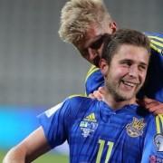 Україна впевнено розгромила Косово у Кракові