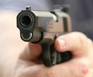Поліцейські стріляли по авто, в якому тікали підлітки