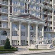 Український забудовник здобув престижну нагороду в Лондоні за житловий проект