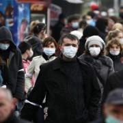 Українці масово хворіють на грип та ГРВІ