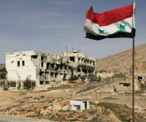 Сирійські повстанці заявили про вбивство шести російських військових