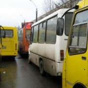 В Івано-Франківську перевіряють недобросовісних перевізників