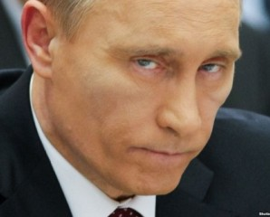 Путін пояснив, чому вдерся на Донбас