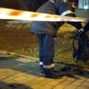 Стрілянина в Москві: чоловік намагався підпалити синагогу і тяжко поранив охоронця