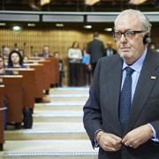 Україна хоче відставки президента ПАРЄ, дружнього до Кремля
