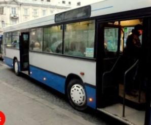Школярі в Івано-Франківську таки будуть їздити безкоштовно до 21 години