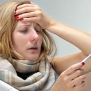 Епідеміологи прогнозують, що цього року на грип захворіє до 8 мільйонів українців