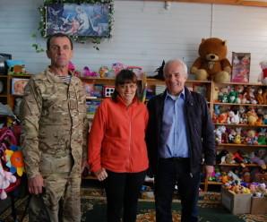Сьогодні у Тисмениці подружжя волонтерів відкриє антимагазин