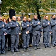 Від нині в Івано-Франківську запрацює Муніципальна варта
