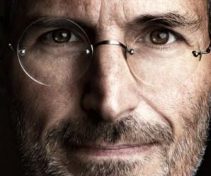 """5 років без генія. Цікаві факти про співзасновника """"Apple"""" Стіва Джобса"""