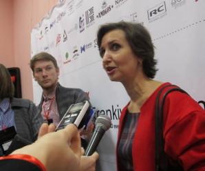 У Франківську стартувала конференція TEDx Women (ФОТО)