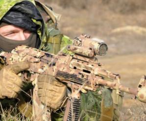 """Українські снайпери показали, як """"працюють"""" по бойовиках (ВІДЕО)"""