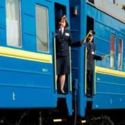 """У поїздах замінять подушки """"на пір'ї"""", встановлять ролети на вікнах та обіцяють Wi-Fi"""