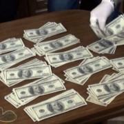 Закарпатські митники зберігали тисячі євро хабарів у собачих вольєрах (ВІДЕО)