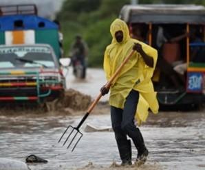 """Кількість жертв урагану """"Метью"""" на Гаїті зросла до 842 осіб"""