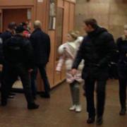 У Києві в метро стріляв пасажир: є поранений
