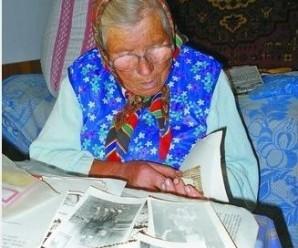 85-річна бабуся з Галицького району досі чекає сина з афганської війни