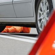 На Верховинщині водій переїхав насмерть людину, яка лежала на дорозі