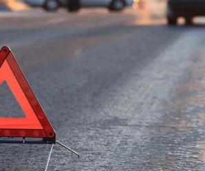 В Івано-Франківську чоловік потрапив під колеса позашляховика