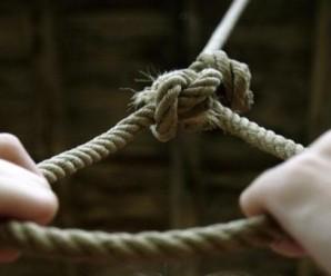 На Коломийщині 30-річний чоловік вчинив самогубство