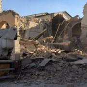 В Італії новий землетрус: численні руйнування