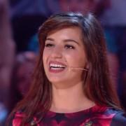 Дівчина «розірвала» коміків і глядачів у шоу «Розсміши коміка» (відео)