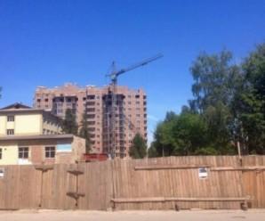У Франківську на вул. Мазепи, 144 встигли продати 6 неіснуючих квартир