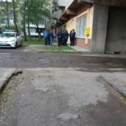 На БАМі поліціянти затримали чоловіка з амфетаміном (ФОТОФАКТ)
