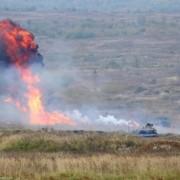 Вибух на Яворівському полігоні: стан одного із постраждалих військових вкрай важкий