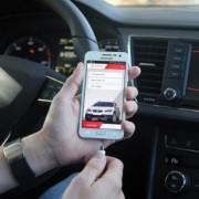 Новий додаток для Android, який поліпшить комунікацію з автомобілем