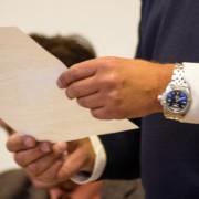 Або арешт, або застава у 4 мільйони гривень, – суд визначив запобіжний захід для підозрюваного у хабарництві чиновника