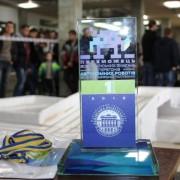 Прикарпатські роботехніки стали переможцями Всеукраїнських змагань