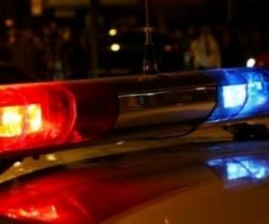 Четверо людей постраждали внаслідок ДТП за участю сина нардепа, який тікав від патрульних
