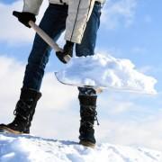 Міський голова Івано-Франківська хоче залучати чиновників та студентів до прибирання снігу