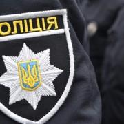 В Ужгороді п'яні священники прокляли патрульних (відео)
